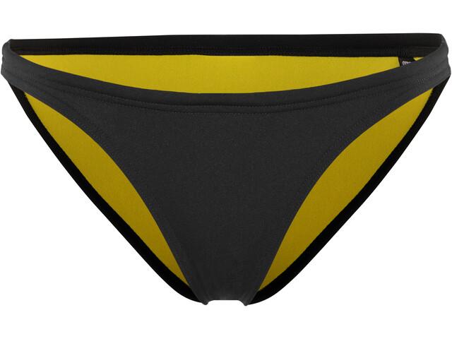 arena Free Brief Dame black-yellow star